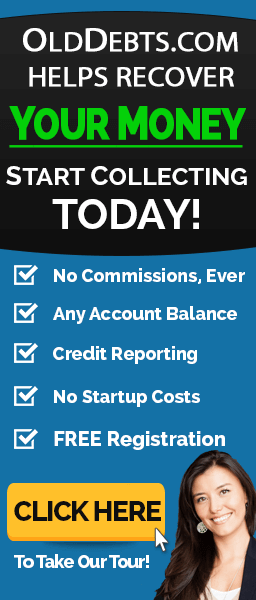 flat fee debt collection